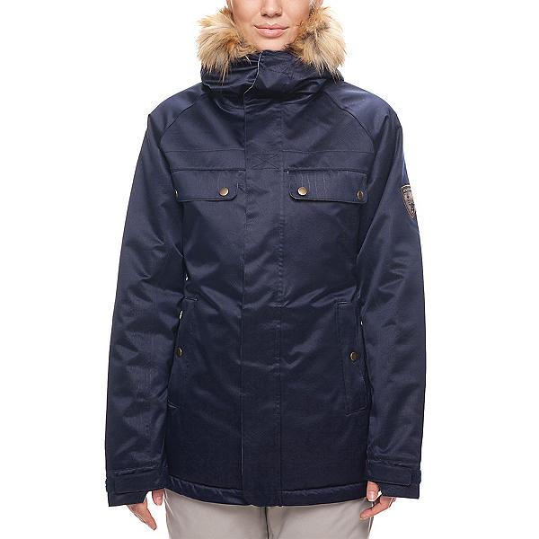 686 Dream Womens Insulated Snowboard Jacket, , 600