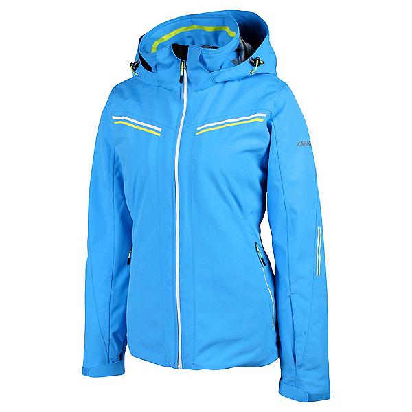 Karbon Ruby Womens Insulated Ski Jacket, , 600