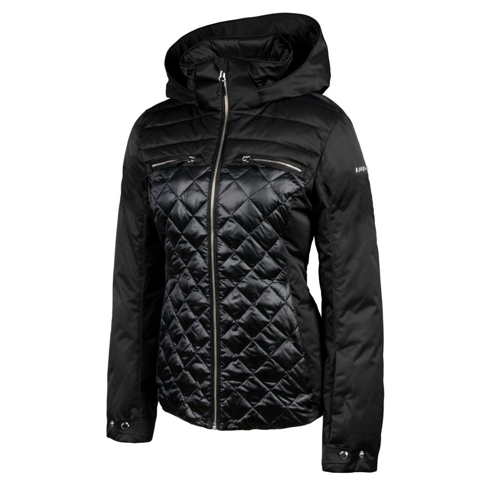 Karbon Pascal Womens Insulated Ski Jacket im test