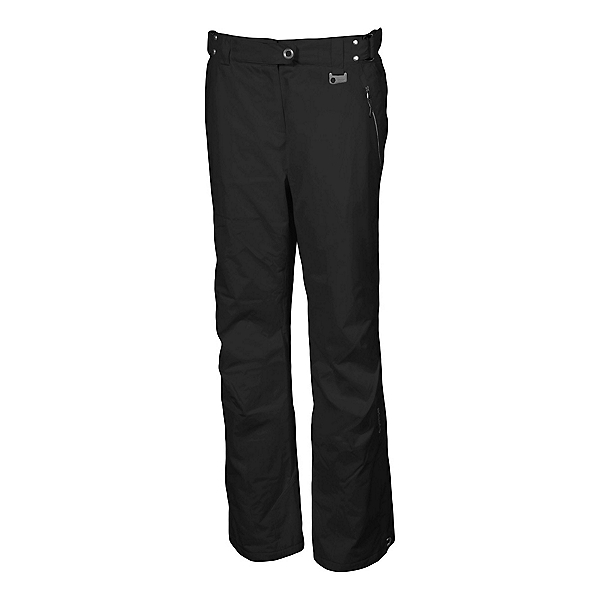 Karbon Conductor Womens Ski Pants, Black, 600