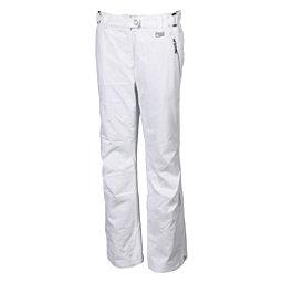 Karbon Conductor Womens Ski Pants, Arctic White, 256