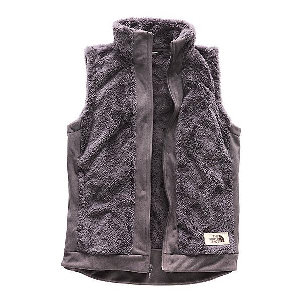 The North Face Furry Fleece Womens Vest (Previous Season), , 600