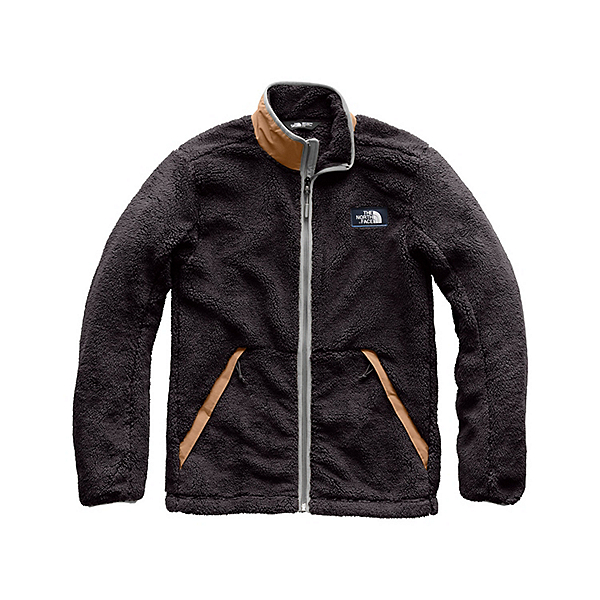 The North Face Campshire Full Zip Mens Jacket, , 600