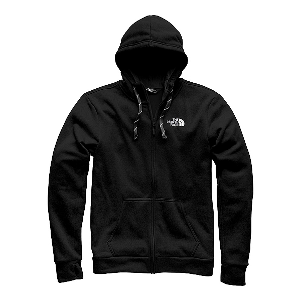 The North Face Surgent LFC Full Zip 2.0 Mens Hoodie, , 600