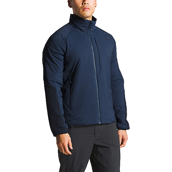 The North Face Ventrix Mens Jacket (Previous Season), Shady Blue-Urban Navy, 600