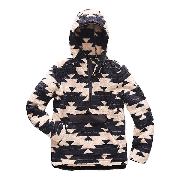 The North Face Campshire Pullover Womens Hoodie (Previous Season) 2019, , 600