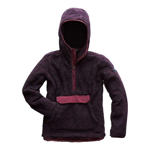 c2f177b2f Campshire Pullover Womens Hoodie