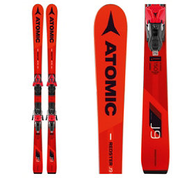 Atomic Redster J9 RS Race Skis with Z 10 Bindings, , 256