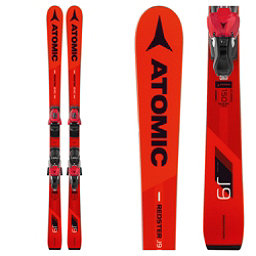 Atomic Redster J9 RS Race Skis with L 7 Bindings, , 256