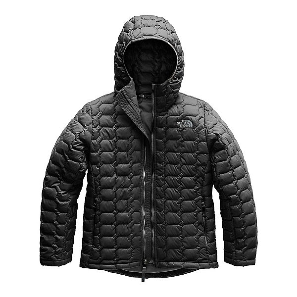 The North Face ThermoBall Hoodie Kids Jacket (Previous Season), , 600