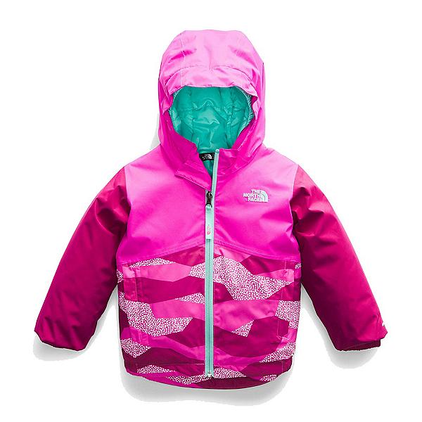 13b3ec8a5 Snowquest Toddler Girls Ski Jacket