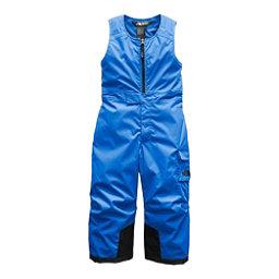 9aba237a9 The North Face Insulated Bib Toddler Boys Ski Pants, Turkish Sea, 256