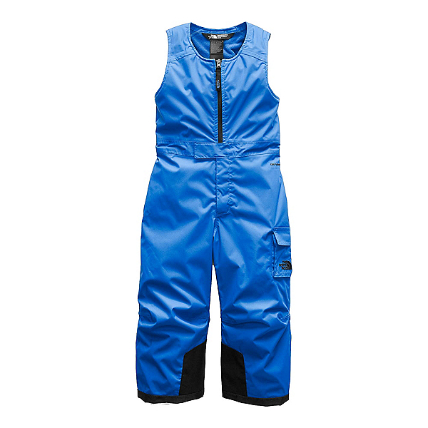 The North Face Insulated Bib Toddler Boys Ski Pants, , 600