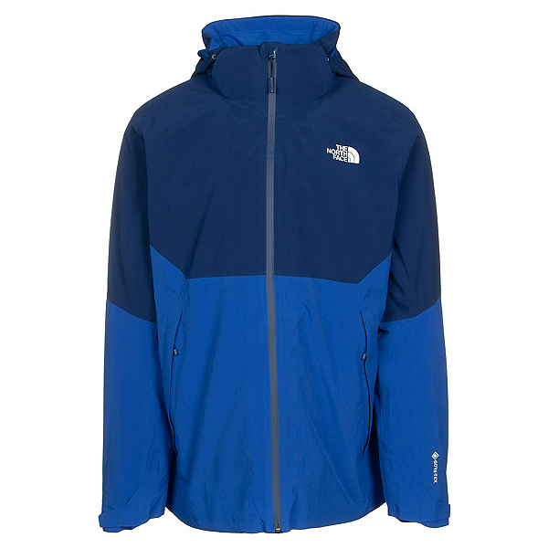 The North Face Apex Flex GTX Thermal Mens Jacket (Previous Season) 2020, TNF Blue-Flag Blue, 600