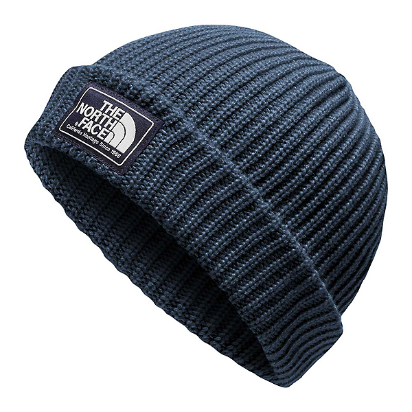 The North Face Salty Dog Hat, Urban Navy, 600