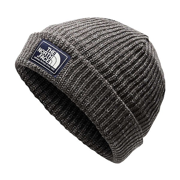 The North Face Salty Dog Hat, Graphite Grey-Mid Grey, 600