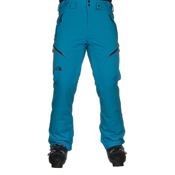 The North Face Chakal Mens Ski Pants (Previous Season) 2019, Hyper Blue, 600