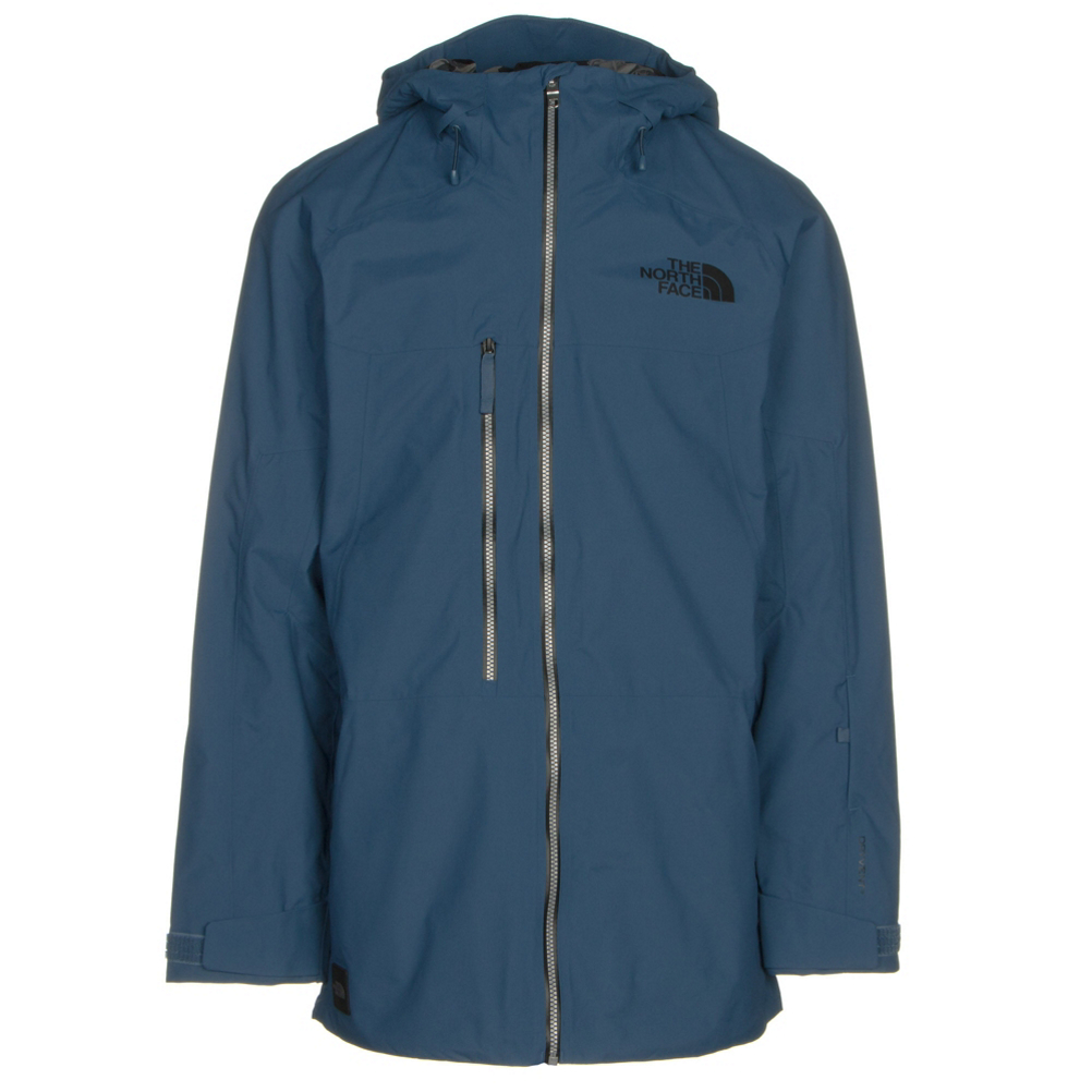 0ee1707b4dd9e Shop for Green The North Face Men's Ski Jackets at Skis.com | Skis ...