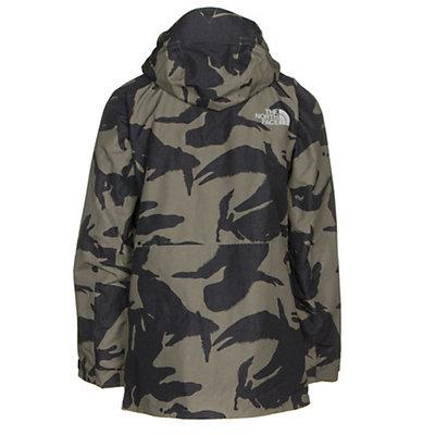 11ea73f3850a6 The North Face Repko Mens Insulated Ski Jacket 2019