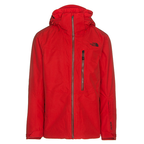 The North Face Maching Mens Insulated Ski Jacket, , 600