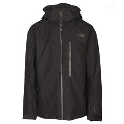 6dd8b56707 The North Face Maching Mens Insulated Ski Jacket