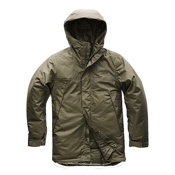 The North Face Shielder Parka Mens Jacket 2019 724dc1b51