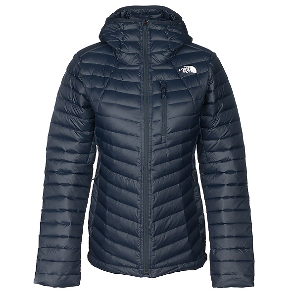 The North Face Premonition Down Womens Jacket (Previous Season), Urban Navy, 600