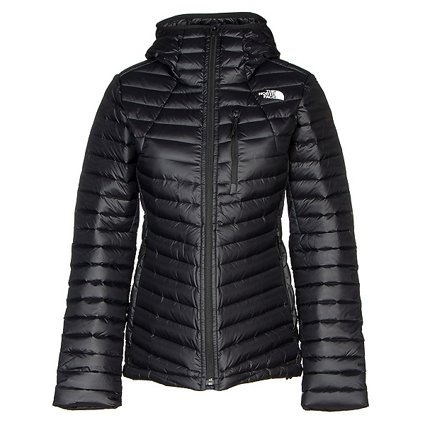 The North Face Premonition Down Womens Jacket (Previous Season), TNF Black, 600