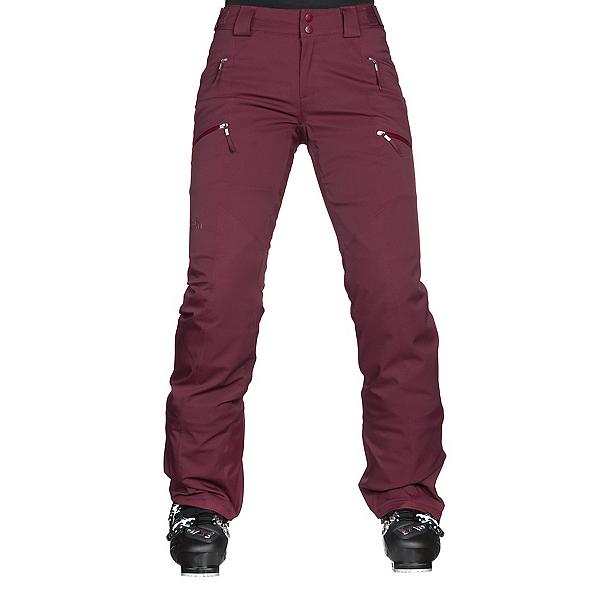 The North Face Lenado Womens Ski Pants (Previous Season), , 600
