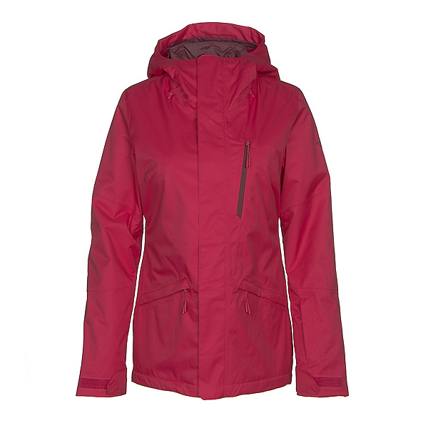 The North Face ThermoBall Snow Triclimate Womens Insulated Ski Jacket (Previous Season) 2019, , 600