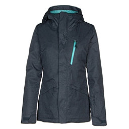 59ac2738ac8 The North Face ThermoBall Snow Triclimate Womens Insulated Ski Jacket