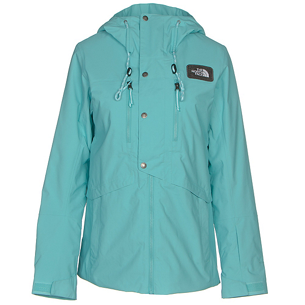 09a4f364f Superlu Womens Insulated Ski Jacket