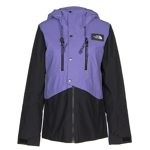 41999d83c buy north face purple womens jacket fc3b4 0fbd5