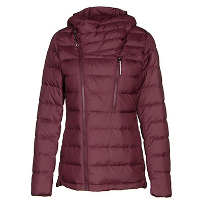 c74fa0a8a108 The North Face Niche Down Womens Insulated Ski Jacket 2019