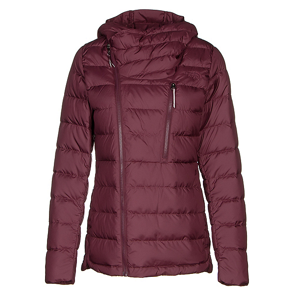 The North Face Niche Down Womens Insulated Ski Jacket (Previous Season), Fig, 600