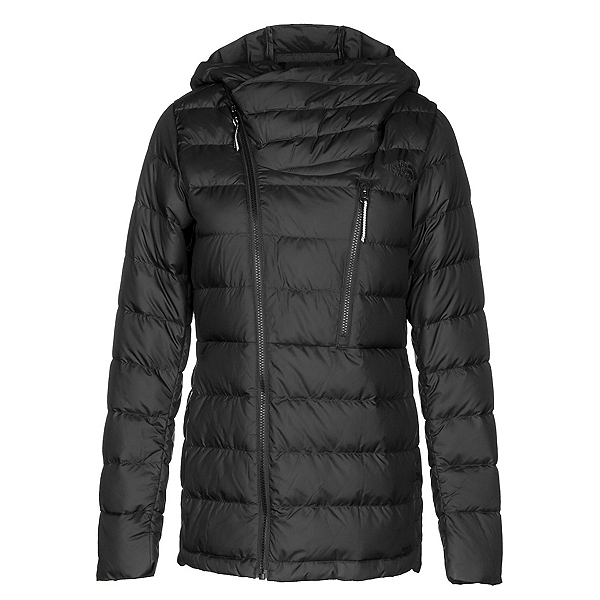 4be1b3e0d Niche Down Womens Insulated Ski Jacket