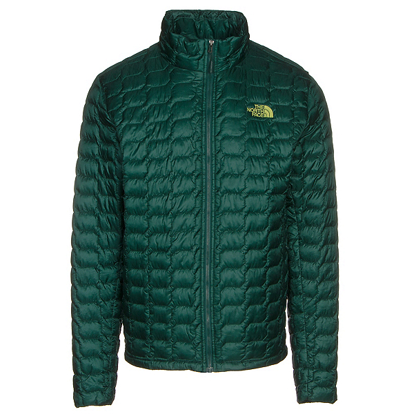 The North Face ThermoBall Mens Jacket (Previous Season) 2019, , 600