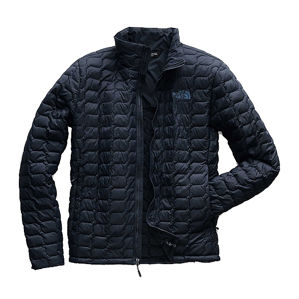 The North Face ThermoBall Mens Jacket (Previous Season), Urban Navy Matte, 600