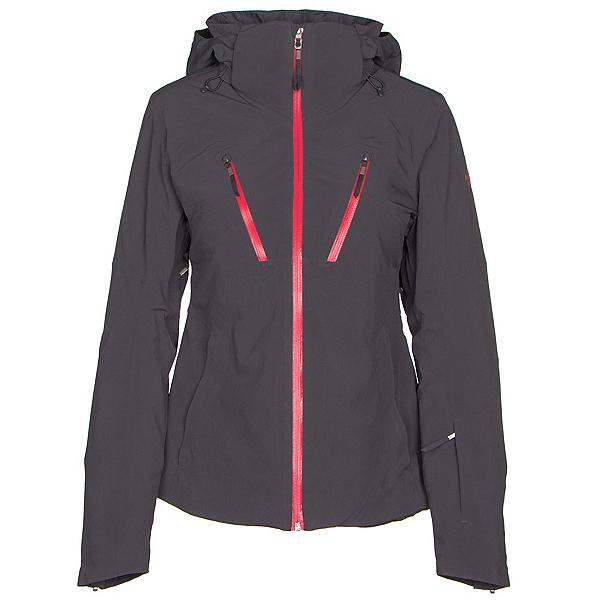 The North Face Apex Flex GTX 2L Snow Womens Insulated Ski Jacket, Periscope Grey, 600
