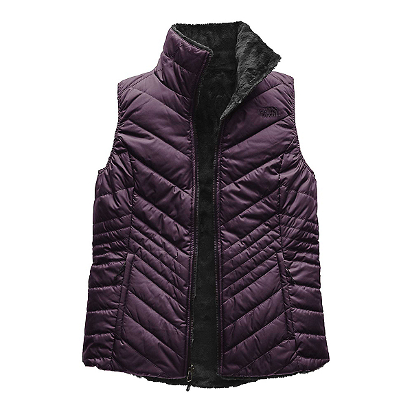 The North Face Mossbud Insulated Reversible Womens Vest (Previous Season), , 600