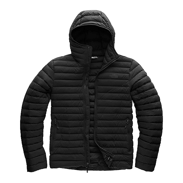 90816a742ad48 The North Face Stretch Down Hoodie Mens Jacket 2019