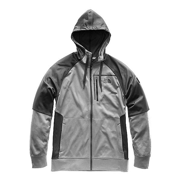 The North Face Mack Ease Full Zip 2.0 Mens Hoodie, , 600