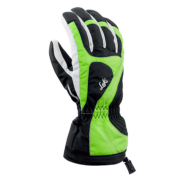 Leki Falera S Girls Gloves, , 600