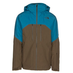 a815c7b5d The North Face - Powder Guide Mens Insulated Ski Jacket