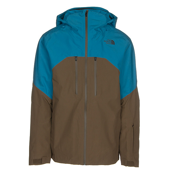 dc1af6619ed1 The North Face Powder Guide Mens Insulated Ski Jacket 2019