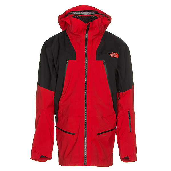 The North Face Purist Mens Shell Ski Jacket, , 600