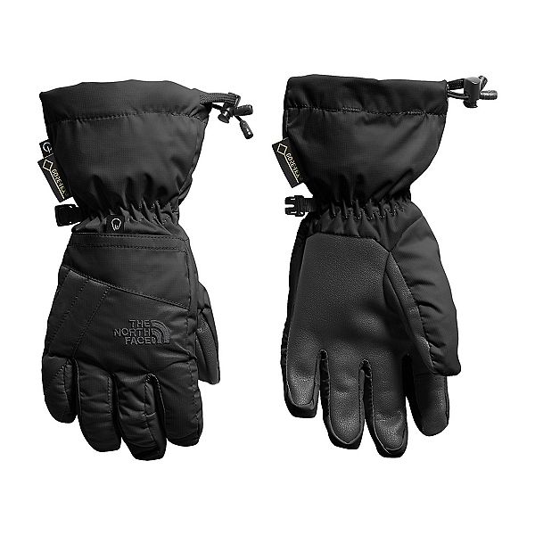 The North Face Montana GORE-TEX Kids Gloves (Previous Season), , 600