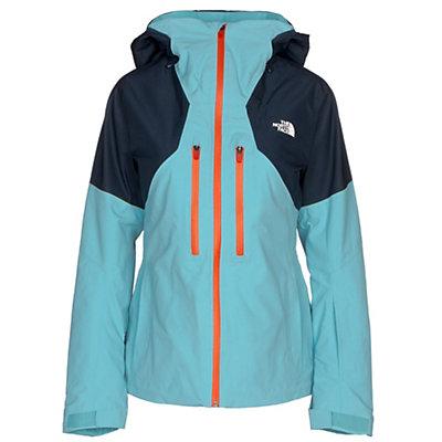 63d53e9ab Powder Guide Womens Insulated Ski Jacket