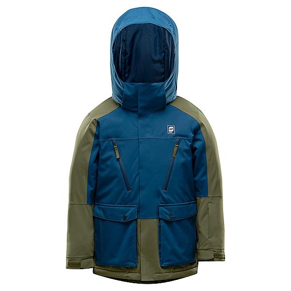 Orage Storm Boys Ski Jacket 2019