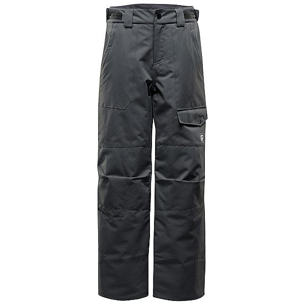 Orage Tarzo Boys Kids Ski Pants, Dark Heather Grey, 600